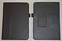 Чехол-книжка для Apple iPad mini (черный цвет)