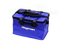 Flagman сумка для прикормки EVA DAG 40*27*26