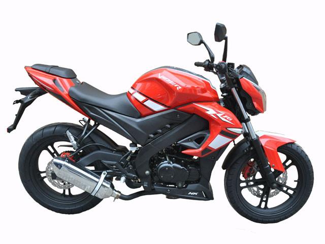 Мотоцикл Viper V250-R1(NK) Красный