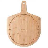 Лопата для пиццы BergHOFF LEO, деревянная, диам. 30,5 см 3950024