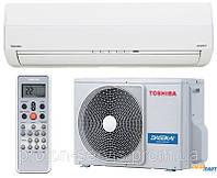 """""""Toshiba"""" - ремонт и обслуживание бытовых и промышленных кондиционеров."""