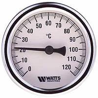 Термометр биметаллический  Watts Т 63/50