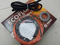 Кабель нагревательный для теплого пола FENIX ( в комплекте  с лентой и гофрой ) 3.5  м.кв