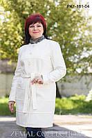 Пальто кашемировое  ПК1-181(р.42-54), фото 1