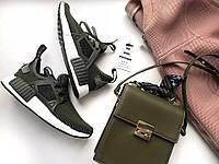 Женские кроссовки Adidas nmd АТ-400