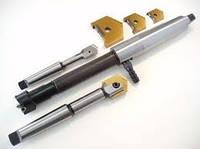 Сверло перовое сборное 24,0 по металлу