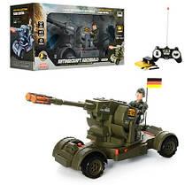 Детская военная техника А6601