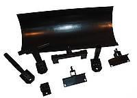 Лопата-відвал до минитрактору (переробка КИТ-3-5)