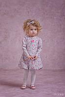 Платье для девочки 4055-1