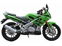 Мотоцикл Viper V200-F5