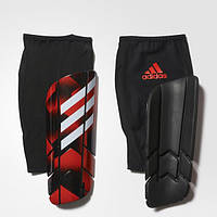 Футбольные щитки Adidas NYC GHOST GRAPHIC AZ9864 - 2017