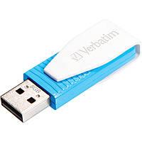 Verbatim USB flash disk, 2.0, 8GB
