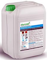 Средство моющее щелочное пенное с дезинфицирующим эффектом на основе активного хлора DESOVER SA4/F1 23 кг.