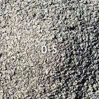 Песок из отсевов дробления 0 - 5,0 мм
