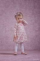 Платье для девочки 4055-2, фото 1