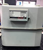 Счетчик газовый ВК-G6T