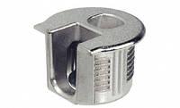 Корпус рафикса SEметалл никель d 20 мм/12,7 мм толщина детали 16 мм 263.11.703, фото 1