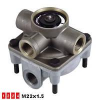 Клапан ускорительный 973 001 010 0 DAF 1274469