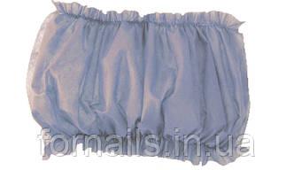 Бюстье одноразовый голубой, 1 шт, Doily