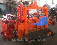 Агрегат для смены шпал УПМ1-7, фото 1
