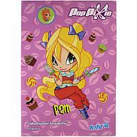 Гофрокартон цветной Pop Pixie PP13-256K