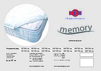 Наматрацник Memory  160*200