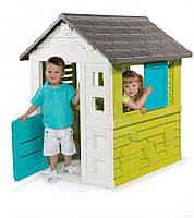 Игровой домик Maison Pretty Smoby 310064. Домик для детей, фото 1