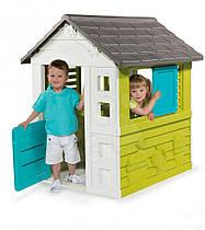 Игровой домик Maison Pretty Smoby 310064. Домик для детей