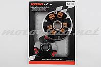 """Варіатор передній (тюнінг) Suzuki AD100 (мідно-граф. втулка, ролики латунь) """"KOSO"""""""