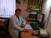 Тестирование на паразитов в Кропивницком