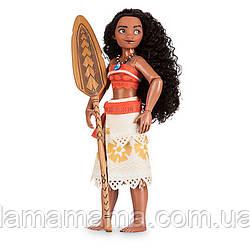 Классическая кукла Дисней - Моана (Ваяна) 1 выпуск Disney Moana Classic Doll Оригинал