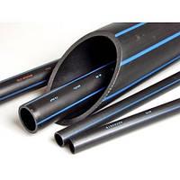 Трубa полиэтиленовая SDR 17 Pу10 110 мм