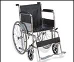 Механическая инвалидная коляска