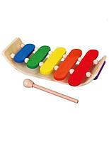 """Игрушка Viga Toys """"Ксилофон"""",  детский ксилофон, деревянный ксилофон"""