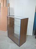 Прилавок с ЛДСП 1300х1000х500, фото 6