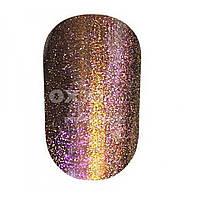 """Гель лак OXXI Professional """"Хамелеон"""" №5 (Розовый хамелеон с золотистым магнитным бликом) 8 мл"""