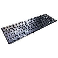 Клавіатура до ноутбука Asus A53,A75,B53,F50,G53,K53,K54, K72,X61,N73 (OEM)