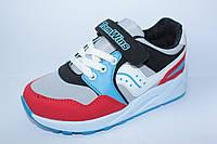 Спортивные кроссовки на мальчика тм Tom Wins (Турция), р. 32,34, фото 1