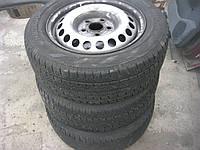 Диск с шиной комплект Volkswagen T5