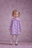Платье для девочки 4056-2
