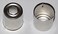Металлический колпачок на магнетрон для микроволновки Samsung