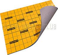 Антискрип, уплотнитель Comfort Ultra Soft 10, размер 100х25 см, толщина 10 мм.
