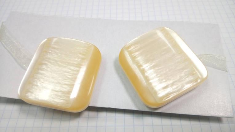 Магниты для штор Ассорти  (пара) V7, фото 2