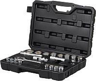 Набор инструментов 21 предмета eXpert от Miol E-58-021