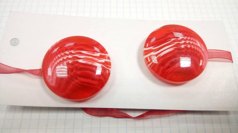 Магниты для штор Ассорти  (пара) V10, фото 2