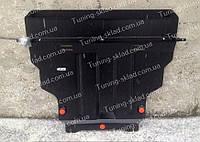 Защита двигателя ЗАЗ Форза (стальная защита поддона картера ZAZ Forza)