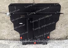 Захист двигуна ЗАЗ Форза (сталева захист піддону картера ZAZ Forza)
