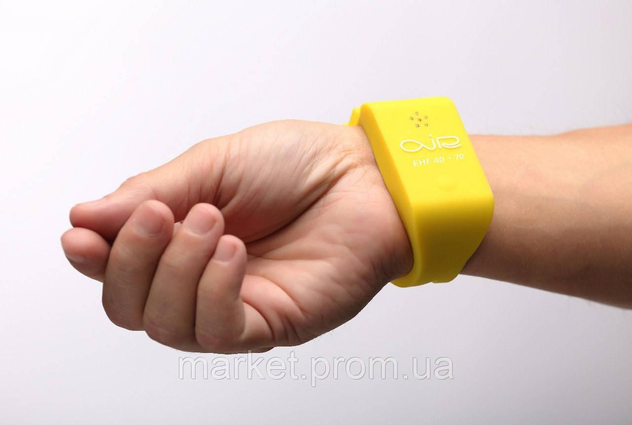 Спинор Эйр пластиковый корпус (лечебный браслет)