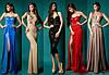Жіночі стильні сукні 2017
