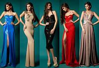 Женские стильные платья 2017